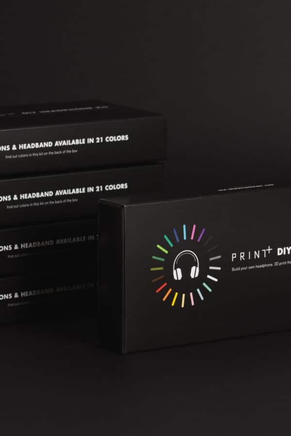 verpakking ontwerp
