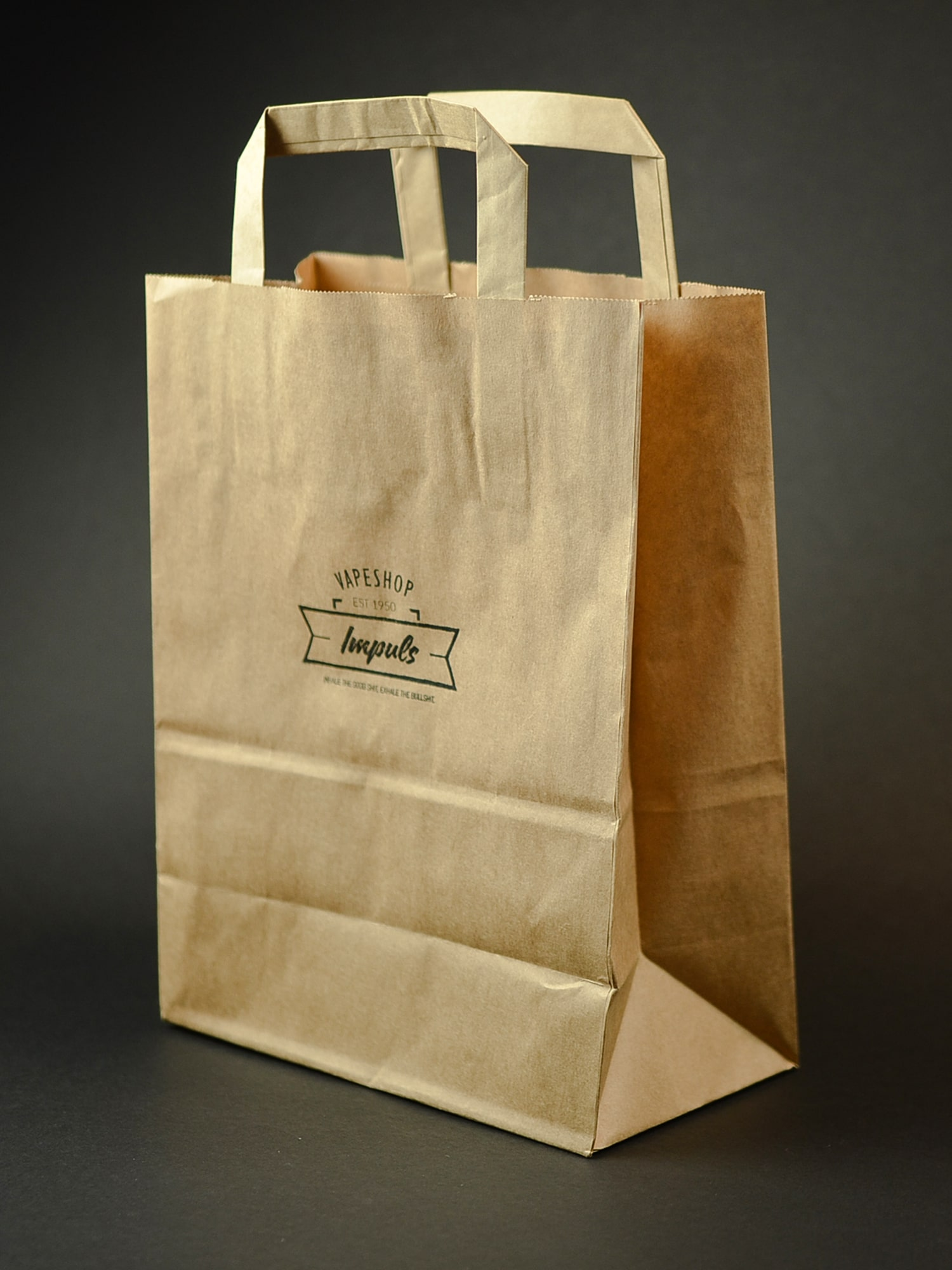 Shopper impuls design