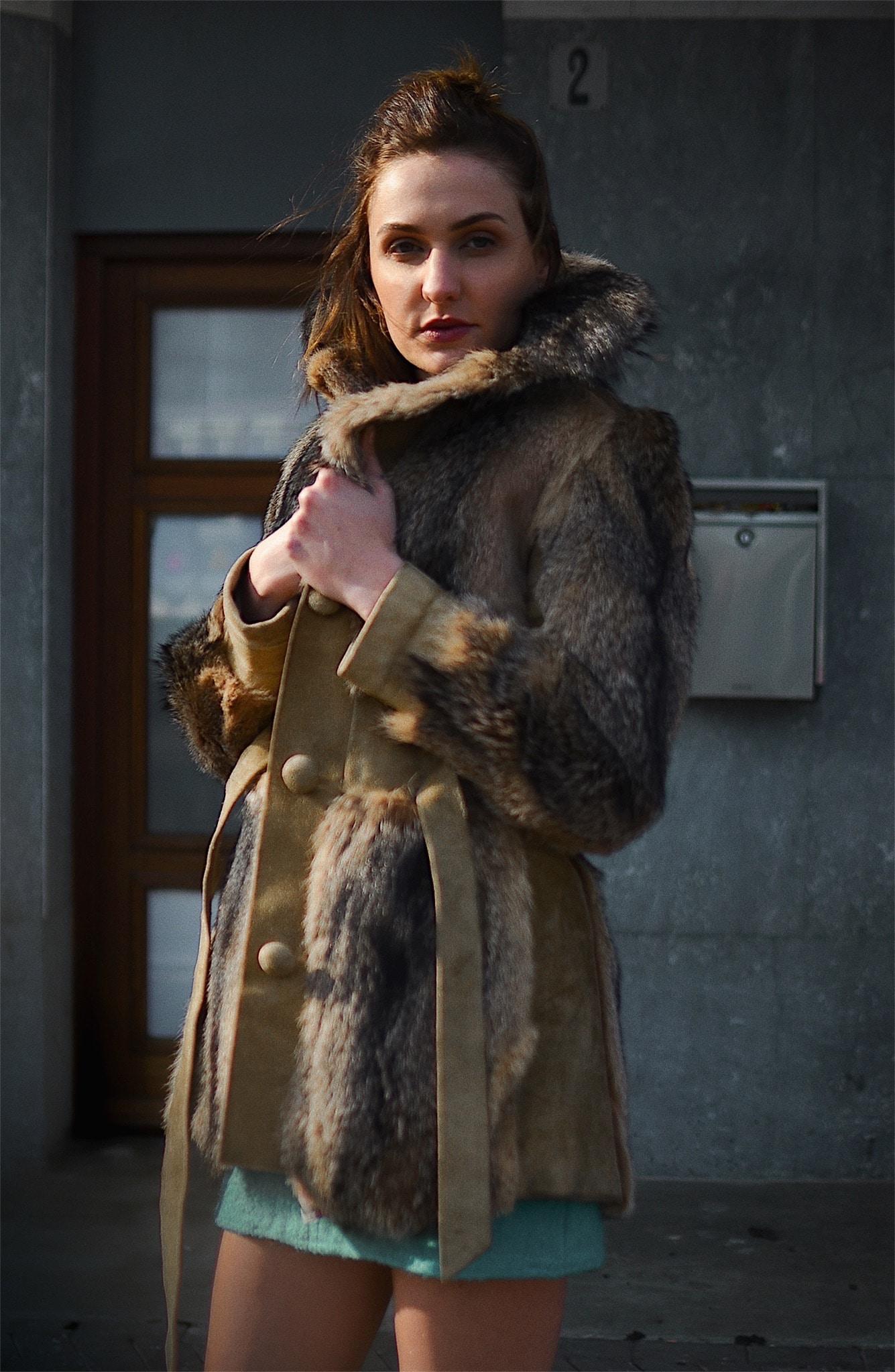 woensel west fashion shoot