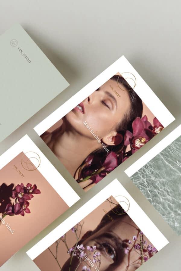 branding beauty project